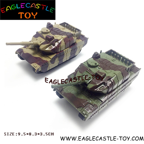Children's Plastic Toy Tank (Ctx20344)