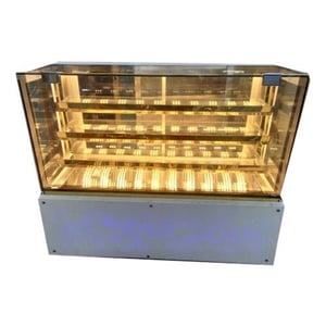 Commercial Food Display Cases