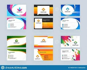 Corporate Office ID Cards