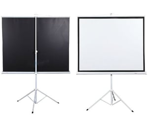 Highly Durable Motorized Screen