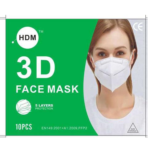 Medical N95 Face Mask