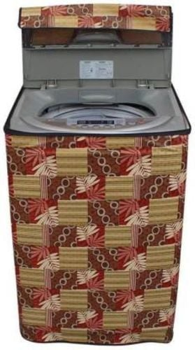 Fully Automatic Washing Machine Cover (Multi Color)