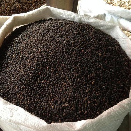 Natural Dried Black Pepper