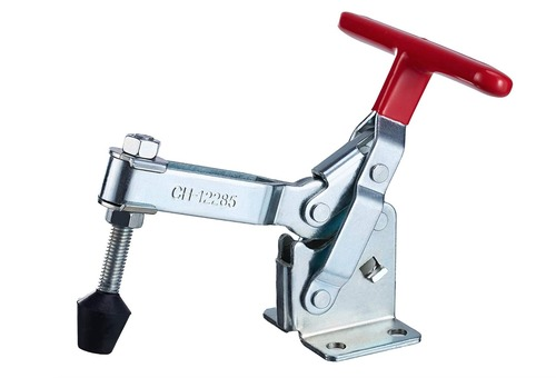 Steel Horizontal Toggle Clamps