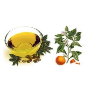 100% Pure and Natural Chaulmoogra Oil