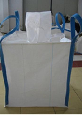White Colored Jumbo Bag