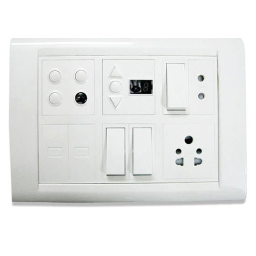 Electric Switch Board (Havells)