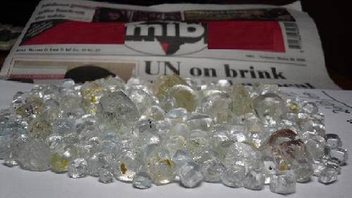 Top Grade Precious Diamond
