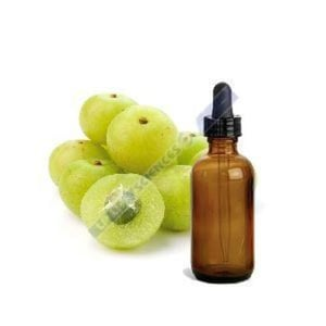 100% Pure and Natural Apple Seed Oil