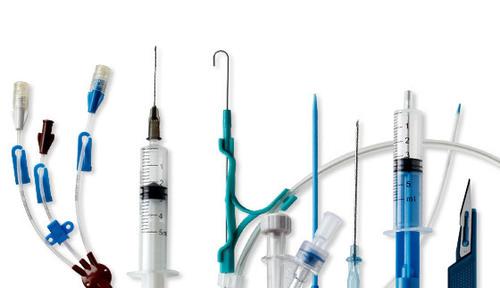 Central Venous Catheter Kits (CVC)