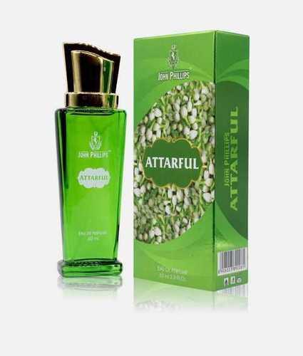 John Phillips Attarful Body Perfume