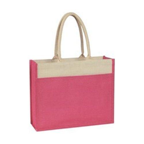 Plain Jute Fashion Bags