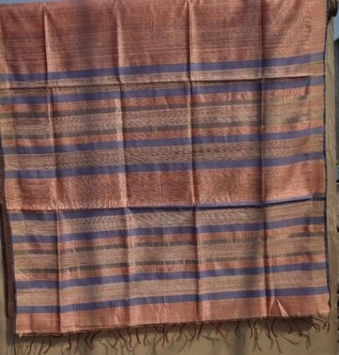 Traditional Tussar Silk Sarees