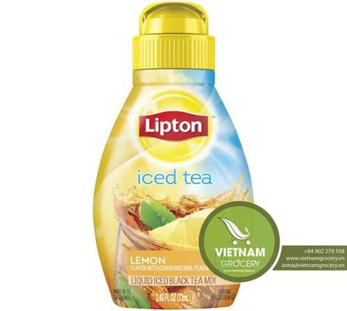 330 Ml Lipton Ice Tea