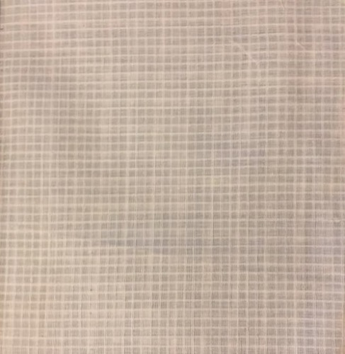 Plain Raw Cotton Fabric