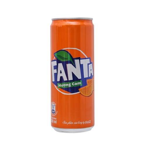 Safe To Use Fanta Energy Drinks