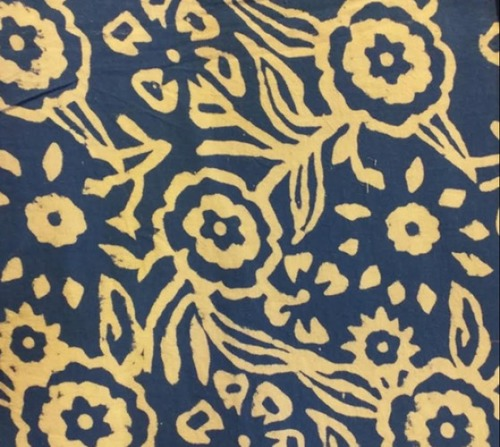 Top Quality Printed Cotton Fabric