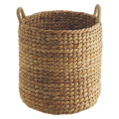 Water Hyacinth Basket 350 Gm