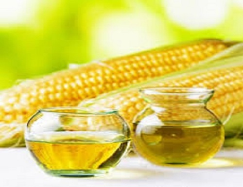Corn Oil (Maize Oil)