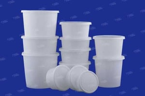 Disposable Food Packaging Box 200 ml to 2000 ml