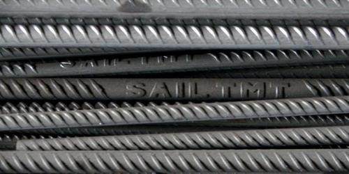 Mild Steel Sail Tmt Bar