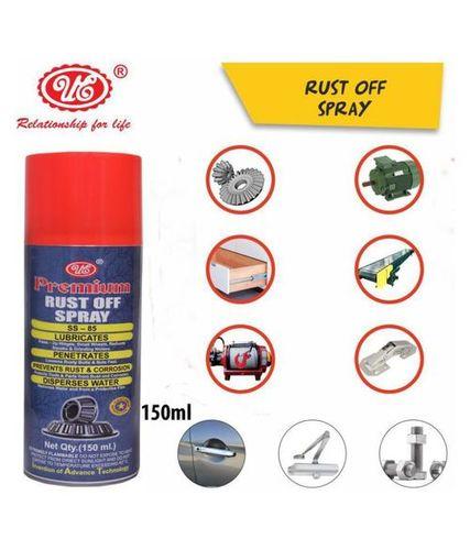 Ue Premium Rust Off Spray For Rust Loosener