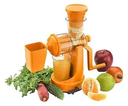 Fruit And Vegetable Jumbo Juicer
