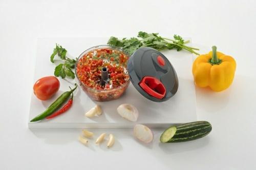 Manual Quick Food Chopper
