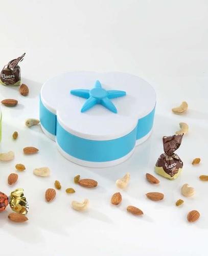 Multipurpose Smart Candy Box