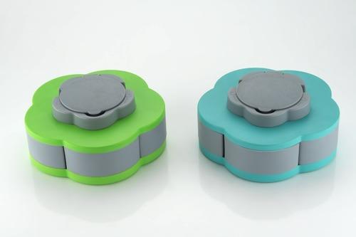 Plain Design Smart Candy Box