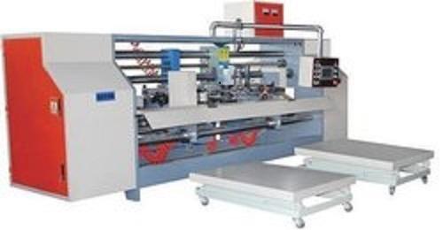 2 Piece Box Joint Stitching Machine