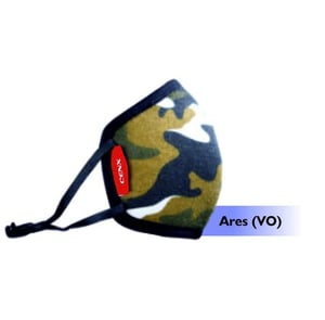 CENX Reusable Face Mask - Ares (VO)