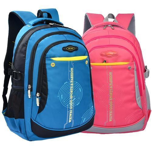 Easy To Carry School Bags