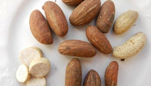 Pure Bitter Kola Nut
