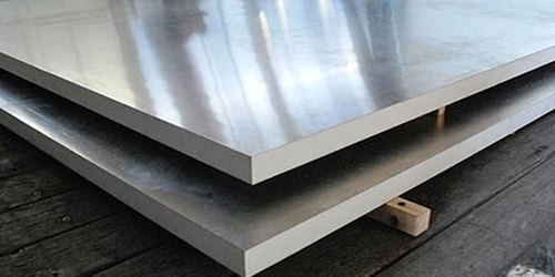 Stainless Steel Plate For Construction