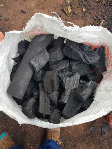 Black Hardwood Charcoal Bbq