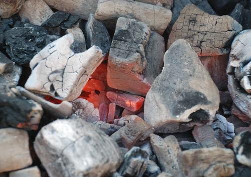 High Grade Mangrove Hardwood Charcoal