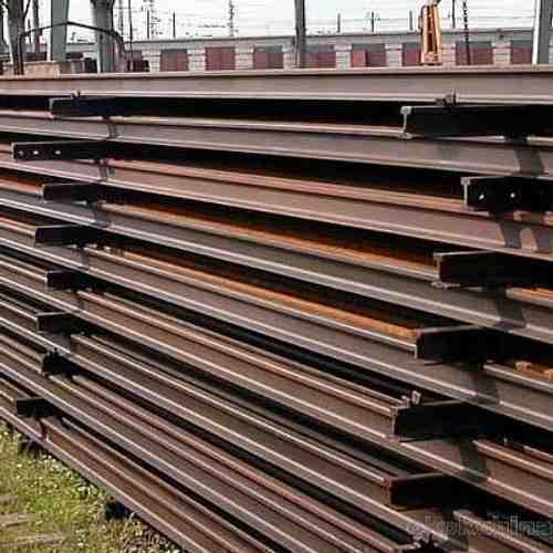 Hms 1&2 Scrap Used Rail R50 R65