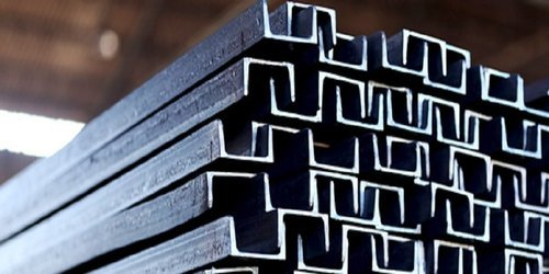 Mild Steel Channel With Supreme Strength