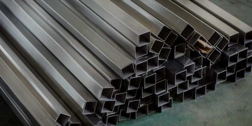 Mild Steel Square Pipe
