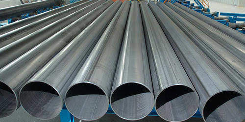 Mild Steel Tata Pipe