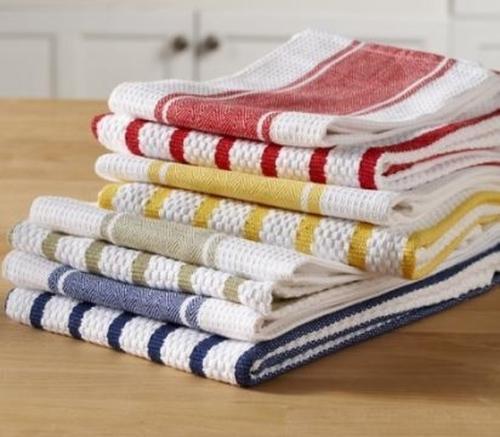 Cotton Bamboo Kitchen Towel