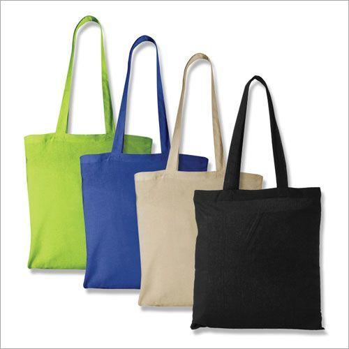 Durable And Reusable Cotton Bag
