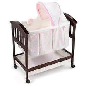 Light Weight Infant Baby Bassinet