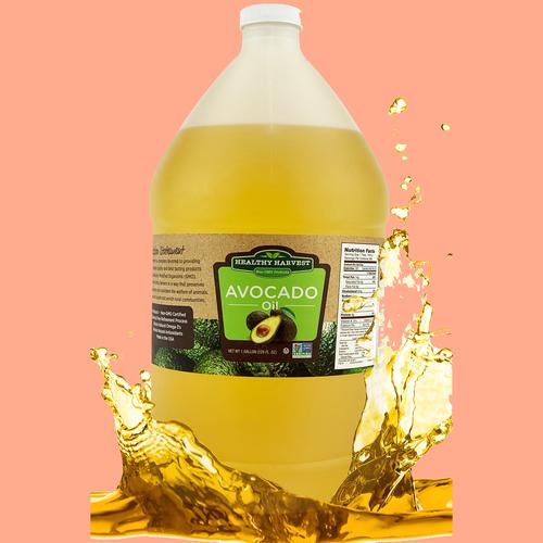 Avocado Oil With Private Label