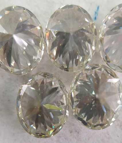 Cvd Polished 2.01 Ct Diamonds 2.02 Size