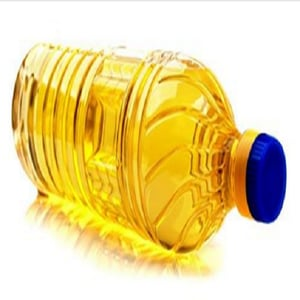 Groundnut Oil and Refined Peanut Oil