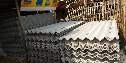 Industrial Grade Ac Sheet