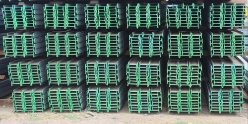 Industrial Grade Iron Beam
