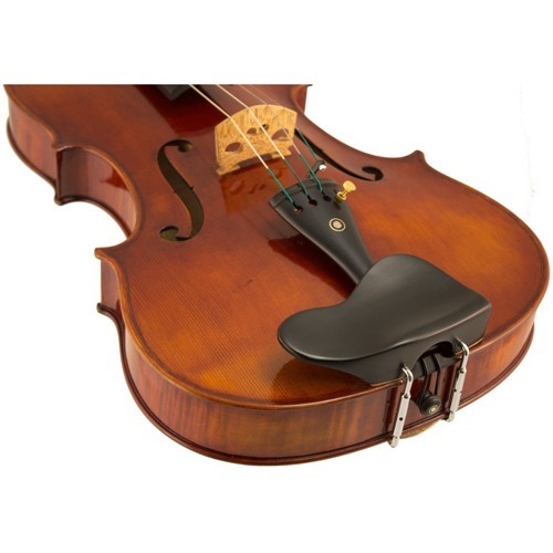 Most Comfortable Viola Chin Rest Body Material: Wood